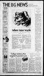 The BG News March 17, 2008