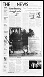 The BG News March 25, 2008