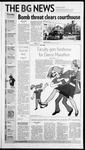 The BG News March 27, 2008