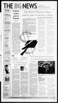 The BG News April 1, 2008
