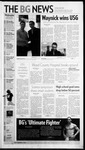 The BG News April 2, 2008