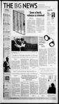 The BG News April 4, 2008