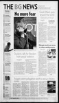 The BG News April 7, 2008