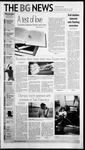 The BG News April 9, 2008