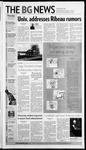 The BG News April 10, 2008