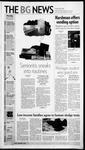 The BG News April 14, 2008