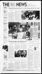 The BG News April 15, 2008