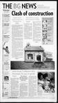 The BG News April 16, 2008