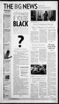 The BG News April 23, 2008