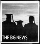 The BG News April 24, 2008