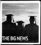 The BG News April 24, 2008