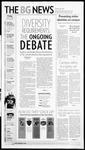 The BG News April 25, 2008