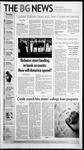 The BG News April 29, 2008