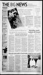 The BG News May 28, 2008