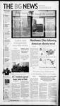 The BG News June 4, 2008