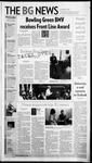 The BG News June 18, 2008