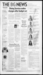 The BG News June 25, 2008
