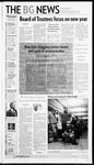 The BG News July 23, 2008