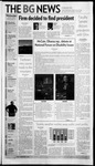 The BG News July 30, 2008