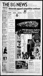 The BG News August 6, 2008