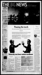 The BG News August 22, 2008