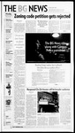 The BG News August 25, 2008