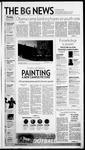 The BG News August 26, 2008