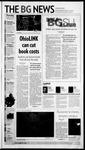 The BG News August 28, 2008