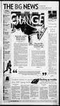 The BG News August 29, 2008