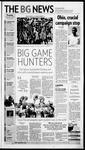 The BG News September 2, 2008