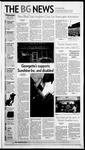 The BG News September 3, 2008
