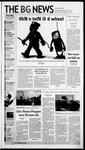 The BG News September 4, 2008