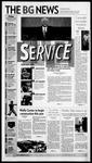 The BG News September 5, 2008
