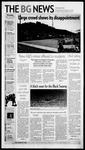 The BG News September 8, 2008