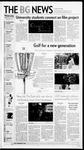 The BG News September 10, 2008