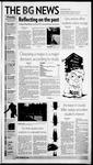 The BG News September 11, 2008