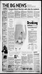 The BG News September 16, 2008