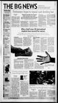 The BG News September 17, 2008