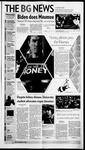 The BG News September 18, 2008