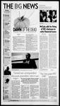The BG News September 19, 2008