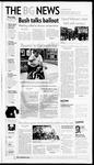 The BG News September 25, 2008