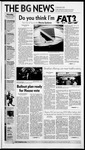 The BG News September 29, 2008