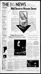 The BG News October 1, 2008
