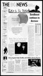 The BG News October 3, 2008