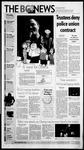 The BG News October 6, 2008