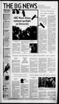 The BG News October 8, 2008