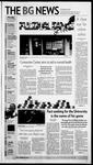 The BG News October 13, 2008