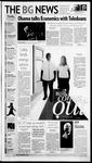 The BG News October 14, 2008