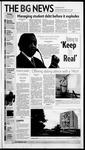 The BG News October 17, 2008
