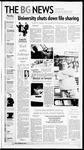 The BG News October 21, 2008